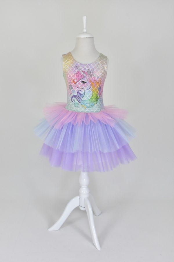 unicorn_elbise